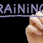 New Training Dates Added - 2018