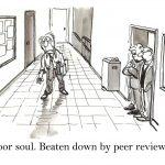 The devil is in the detail of rating agency insurer and reinsurer peer analysis